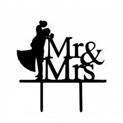 Topper Mr&Mrs