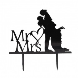 Topper Mr Mrs Novios