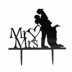 Topper Mr Mrs Novios