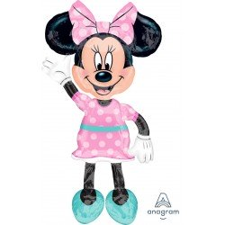 Airwalker - Minnie Mouse 54...