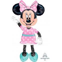 Airwalker - Minnie Mouse 54...