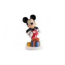 Vela Mickey Mouse 3D