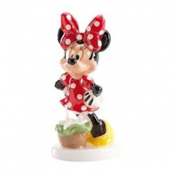 Vela Minnie MOuse 3D