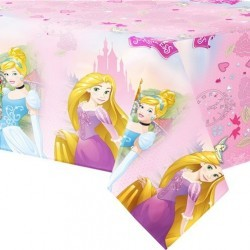 Mantel Princesas Disney 120...