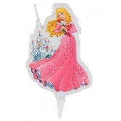Vela Princesas Disney -...