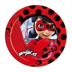 Platos Ladybug 23 cm