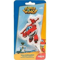Vela Super Wings Jett