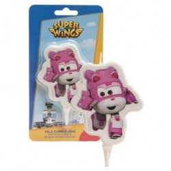 Vela Super Wings Dizzy
