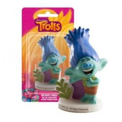 Vela Trolls 3D - Branch