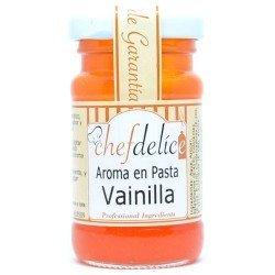 Aroma en pasta Vainilla...