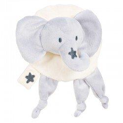 Peluche conforter Elephant