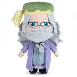Peluche Dumbledore 20cm