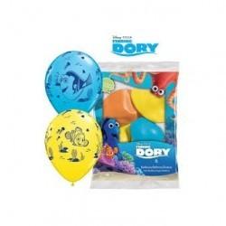 Pack globos Buscando a Dory