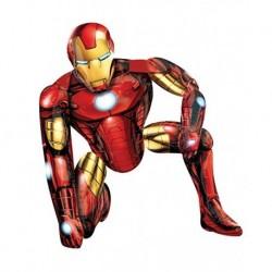 Airwalker - IronMan (Los...
