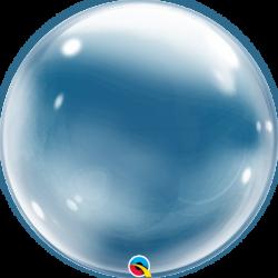 Globo burbuja Trasparente