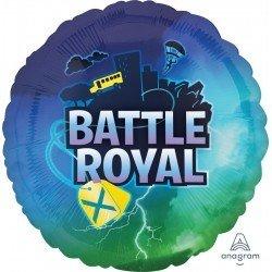 "Globo Redondo Battle Royal 18"""