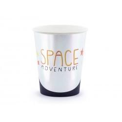 Fiesta Espacial - Vasos de...