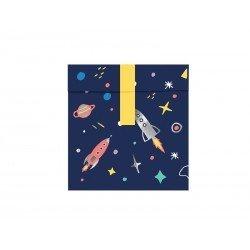 Fiesta espacial - Bolsas