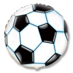 "Globo pelota fútbol - 18""..."