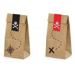 Fiesta Pirata - Bolsas de...