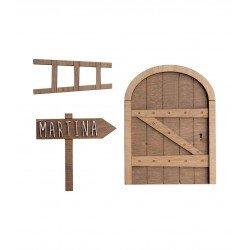 Puerta Ratoncito Pérez...