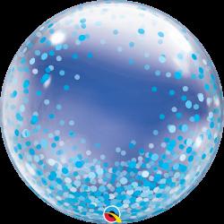 Globo Bubble - Puntos de...