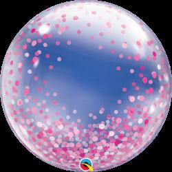 Globo Burbuja - Puntos de...