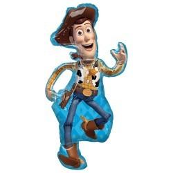 "Globo Woody - Toy Story 44"""