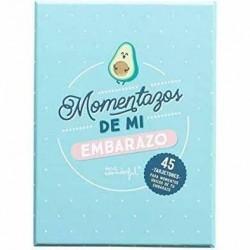 Tarjetas de embarazo -...