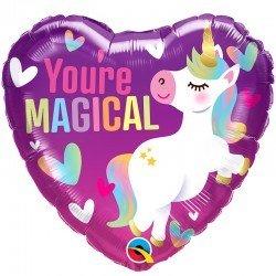 Globo Corazón - You're Magical