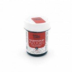 Colorante en gel rojo 35gr