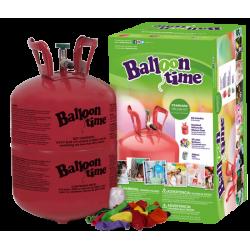 Helio Balloon Time