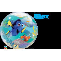 Globo Burbuja Buscando a Dory