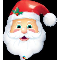 Globo Santa Claus / Papa...