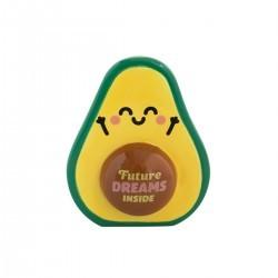 Hucha aguacate - Future...