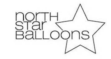 North Star Balloons
